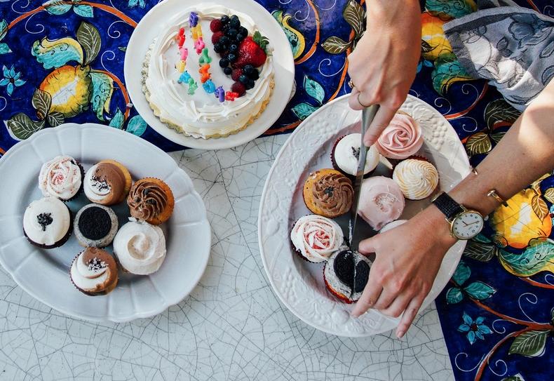 LIFE: Planning my 30th birthday weekend!