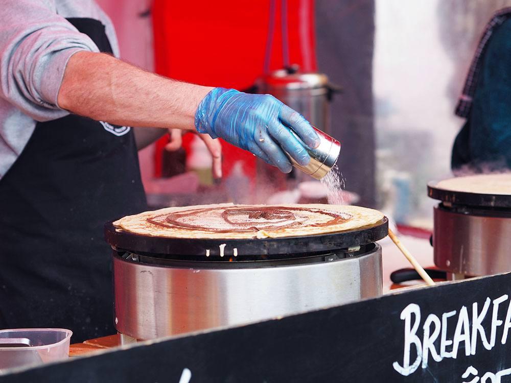 Brighton Foodies Festival 2016