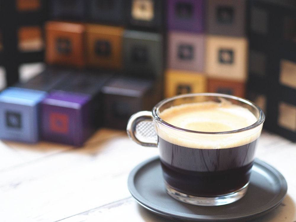 Coffee Lovers Unite: Nespresso Citiz first impressions