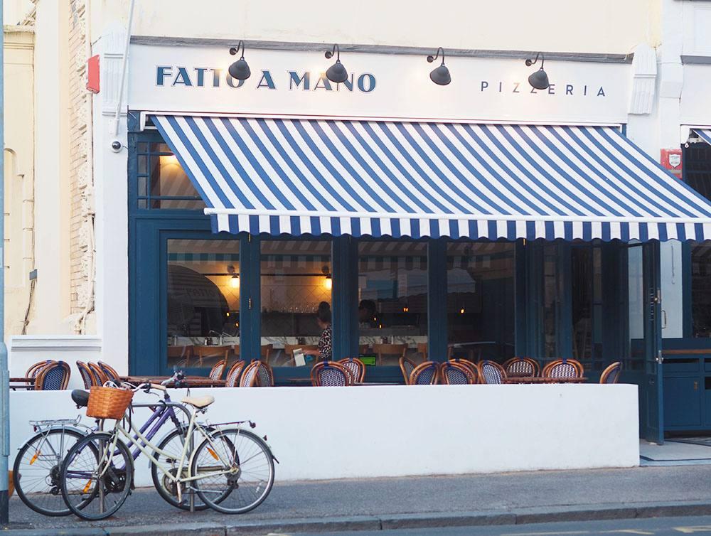 Review: Fatto a Mano opens in Hove!