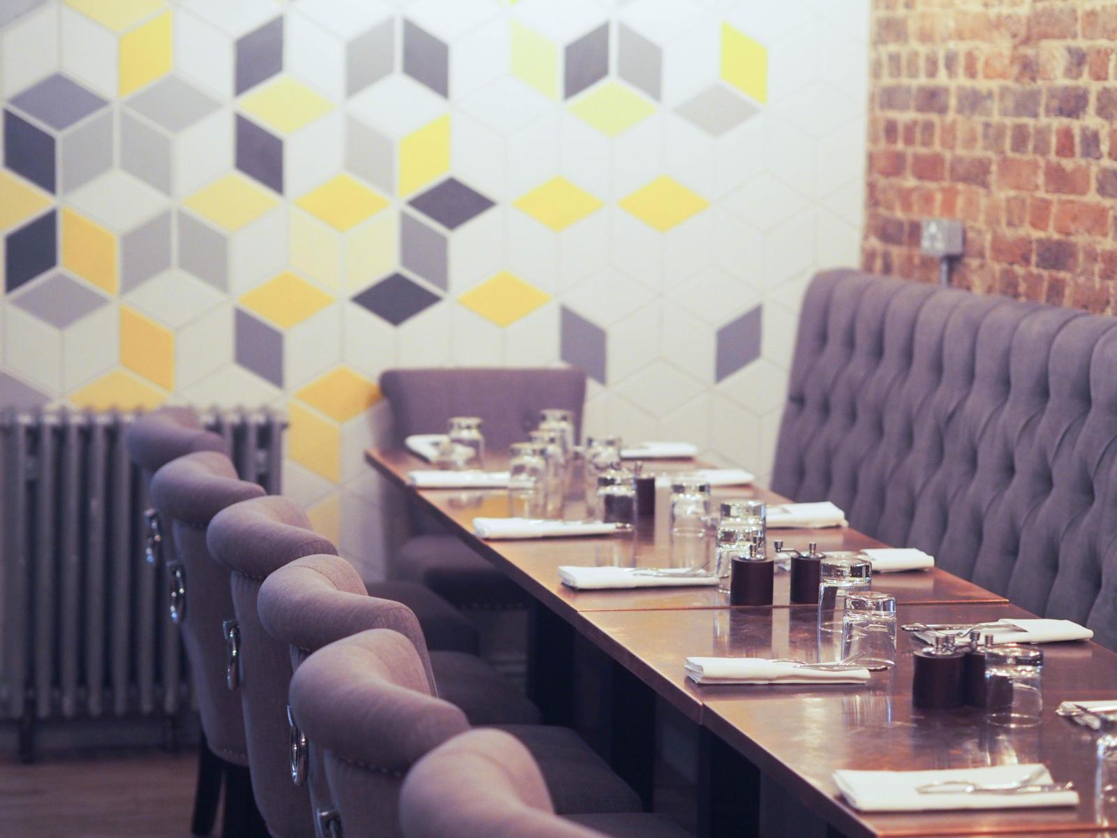 Review: SkyFall Restaurant Hove