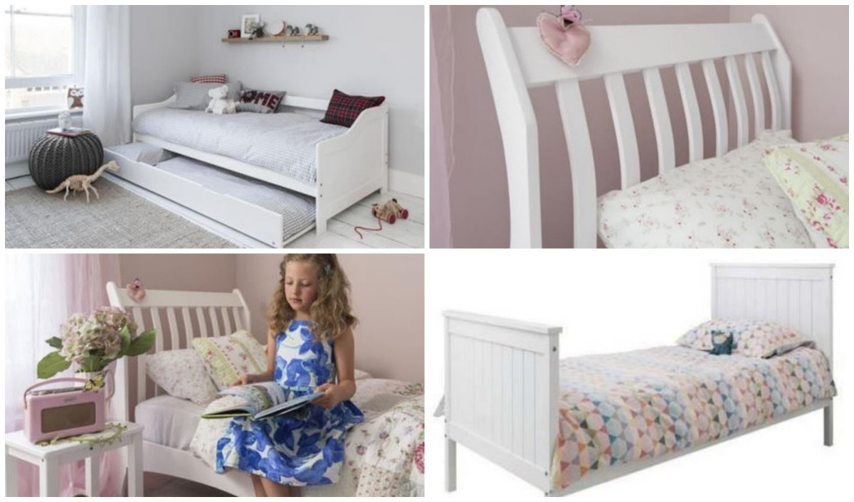 Giveaway! Win a Children's Bed worth £150!