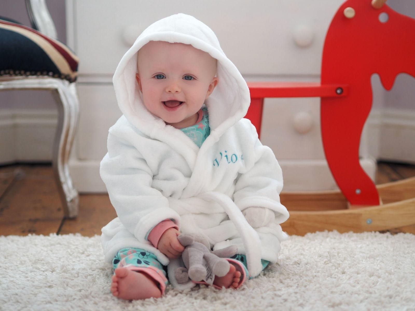 How to cope when your baby has a cold