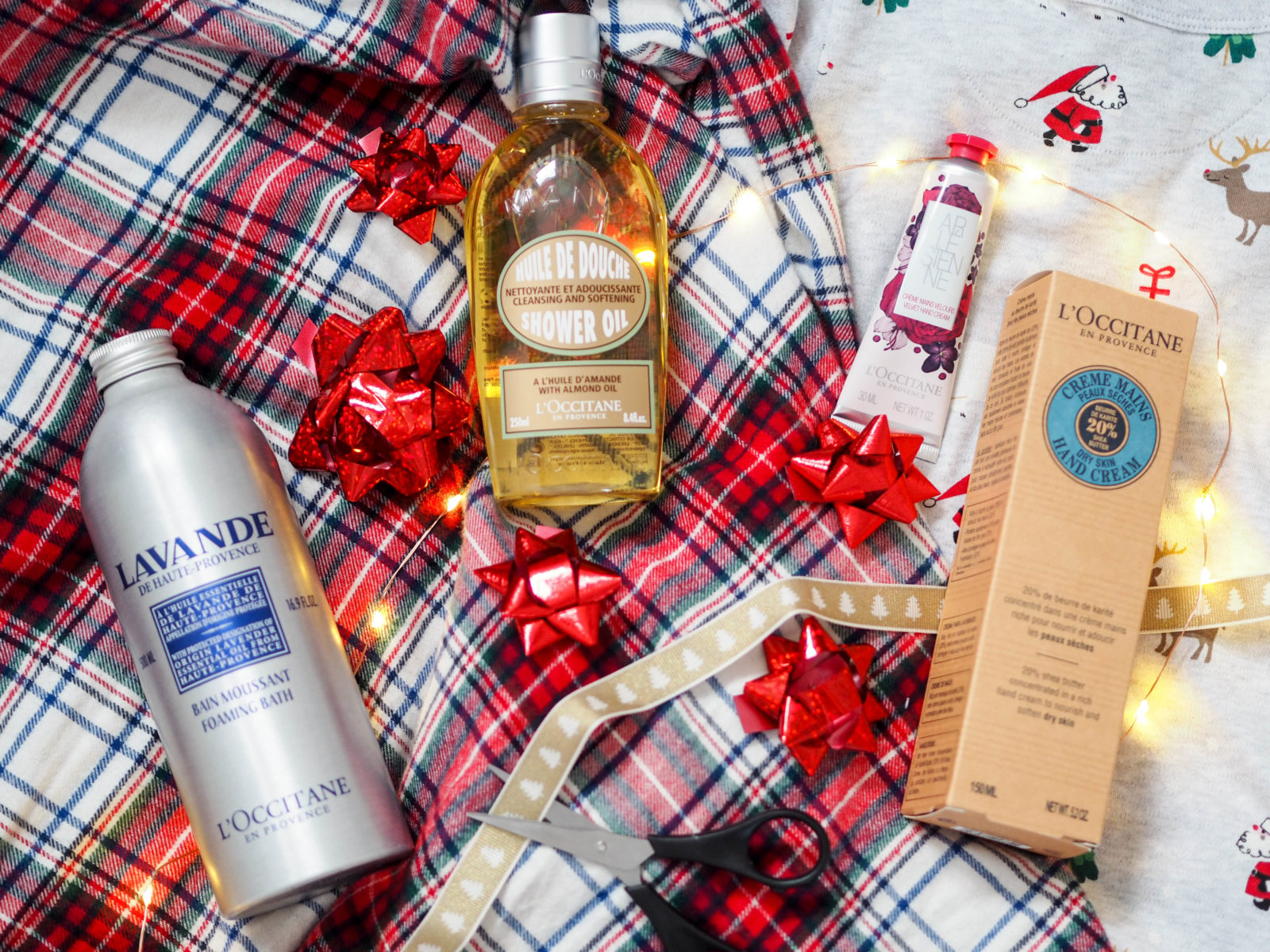 Christmas: Beauty Stocking Fillers