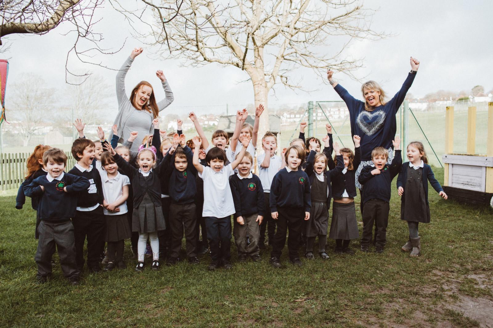 Aviva Community Fund:  The Real Junk Food Project Brighton
