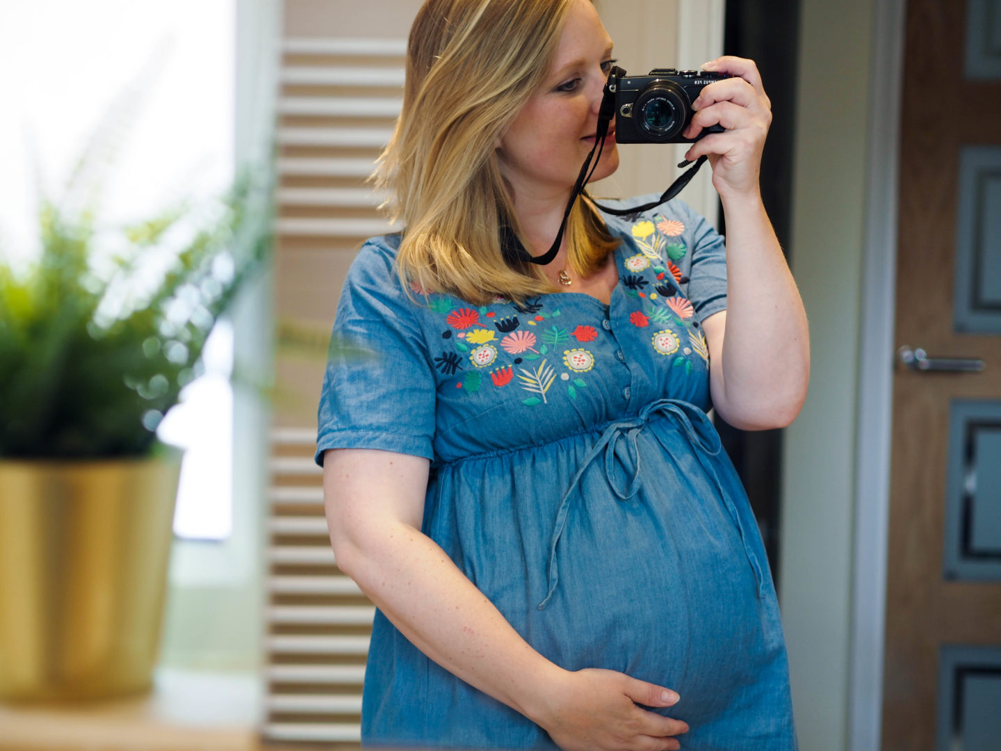 Pregnancy #2: The Second Trimester