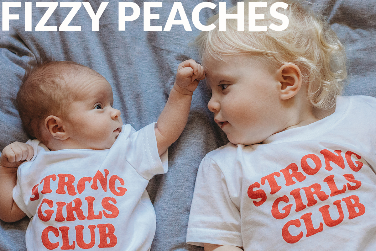 Fizzy Peaches | Brighton Parenting, Lifestyle and Food Blog