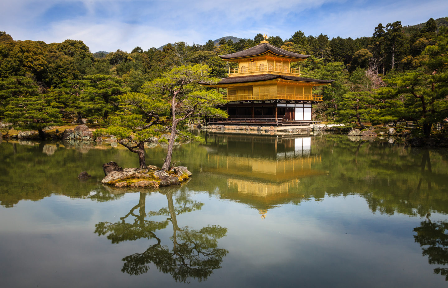 Planning a dream family holiday to Japan