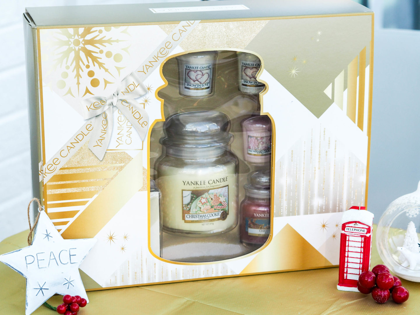 Choosing the perfect Gift – 50 days of Christmas with Boots